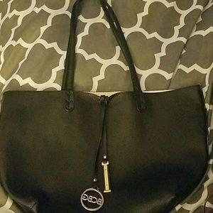 BCBG shoulder/tote bag